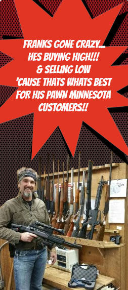 Best Minnesota Pawn Shop
