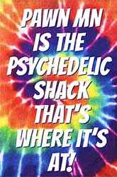 Psychedelic Shack art